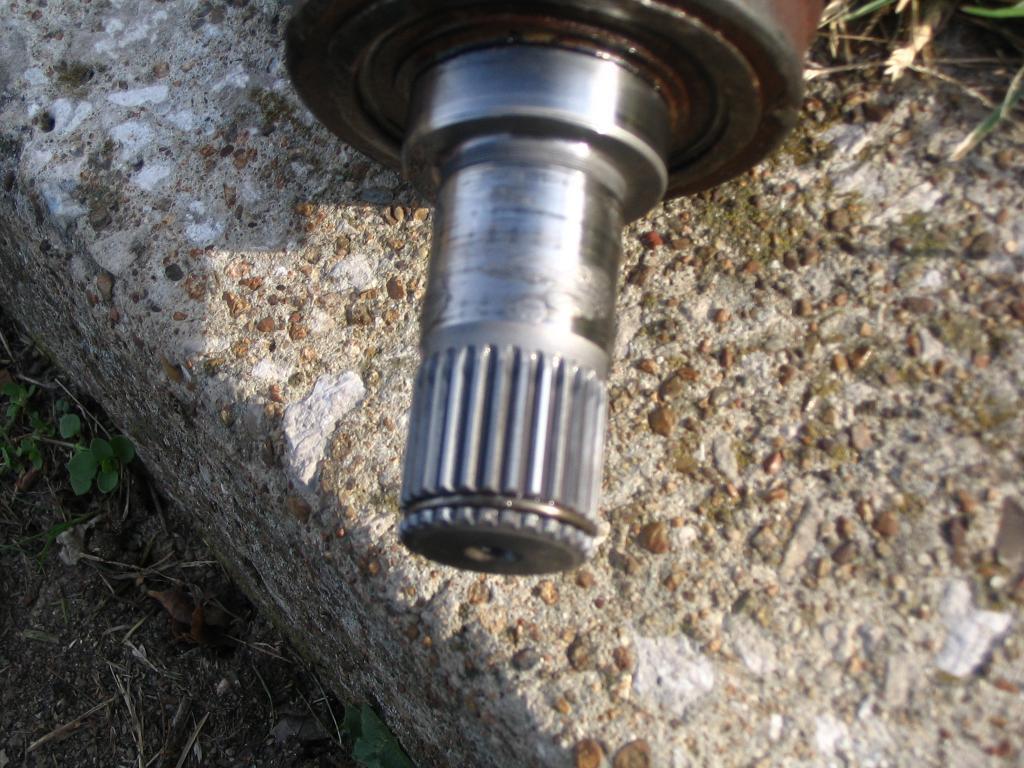 2001 Honda Accord Transmission Fluid Leaking: 15 Complaints