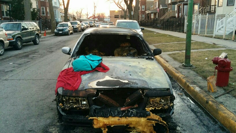 B And B Automotive >> 1999 Mercury Grand Marquis Fire: 1 Complaints