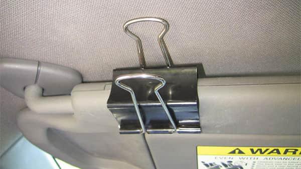 2008 Honda Civic Sun Visor Breaks  84 Complaints 1cead843be2