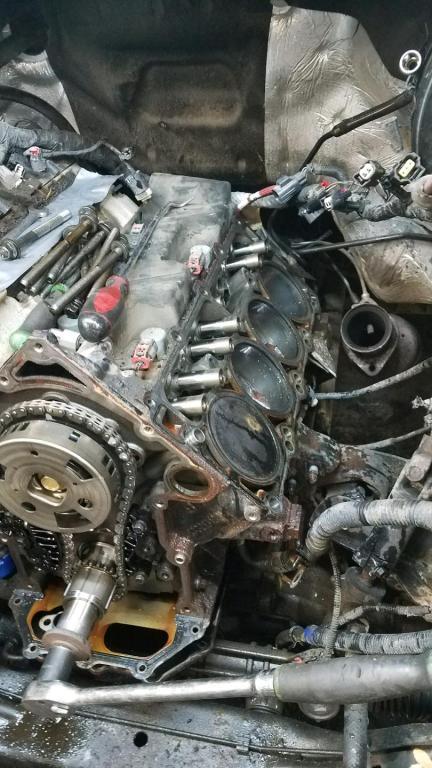Dodge Ram 57 Hemi Misfire