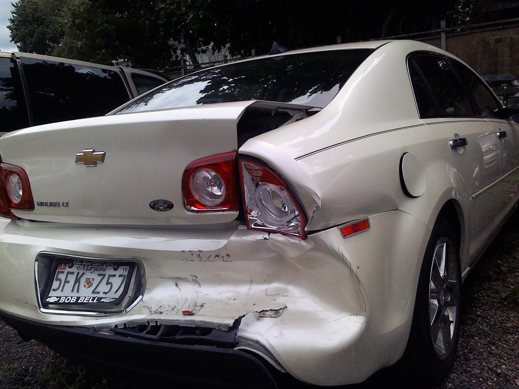 All Chevy chevy cars 2012 : 2012 Chevrolet Malibu Seatbelt Malfunction: 1 Complaints