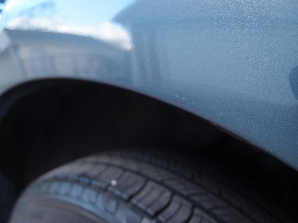 Ford Escape Problems >> 2011 Ford Escape Bubbling Paint/Rust: 6 Complaints