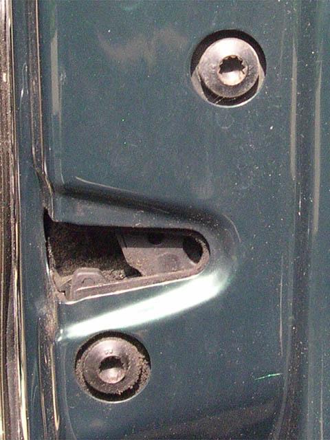 1997 Ford Ranger Door Ajar Light Stays On 3 Complaints