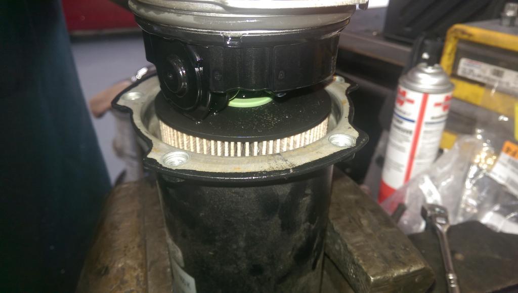 2010 Volkswagen Jetta Fuel Pump Failure | CarComplaints com