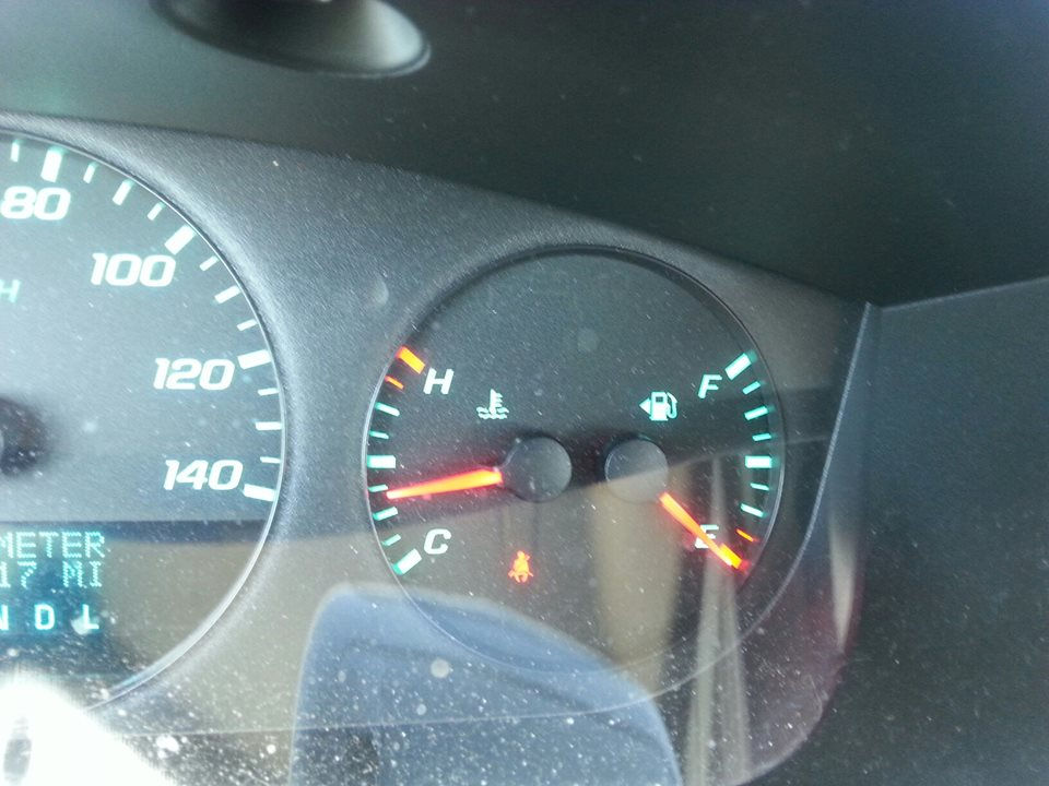Impala Reduced Engine Power Message Autos Post