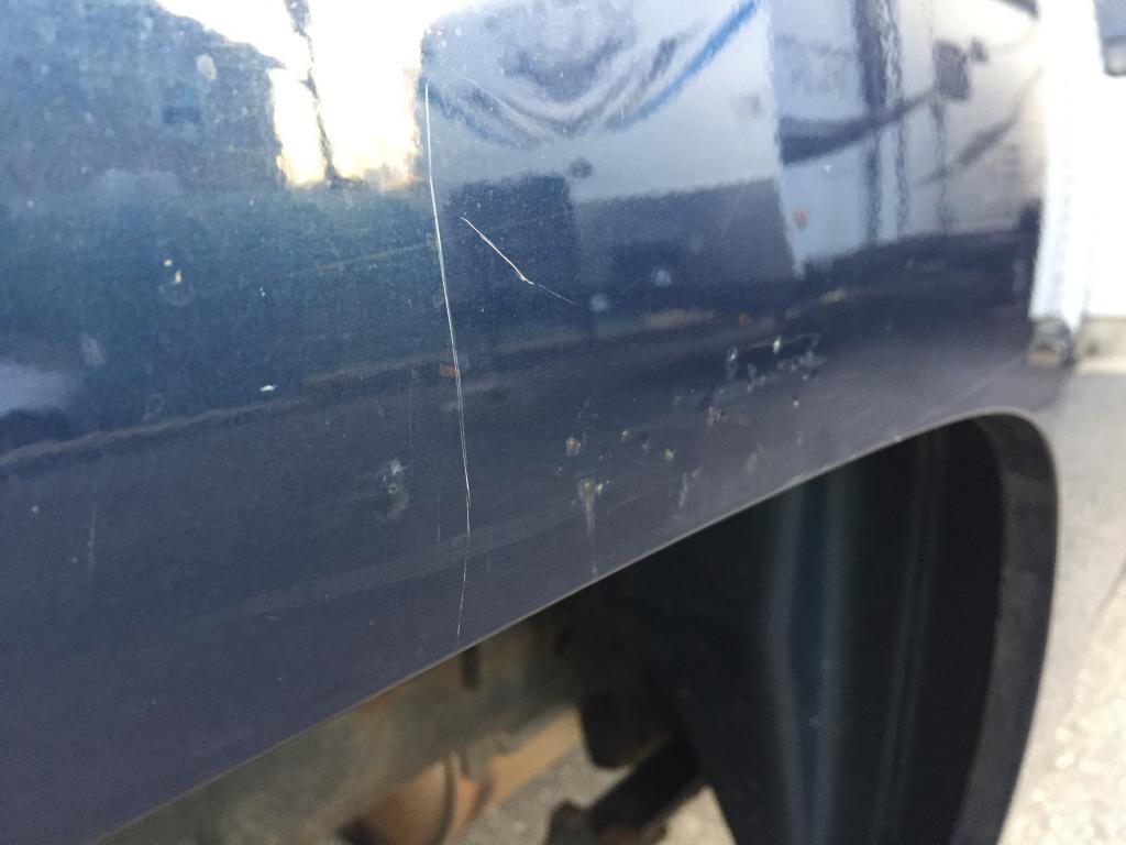 2008 Chevrolet Silverado 2500 Excessive Rusting: 2 Complaints