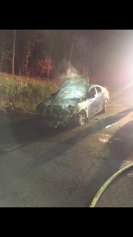 2011 Hyundai Sonata Engine Caught Fire: 13 Complaints