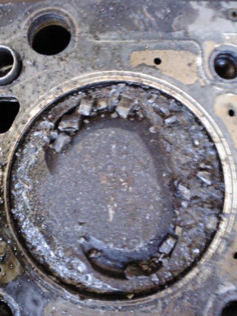 2002 Ford Focus Engine Failure 58 Complaints