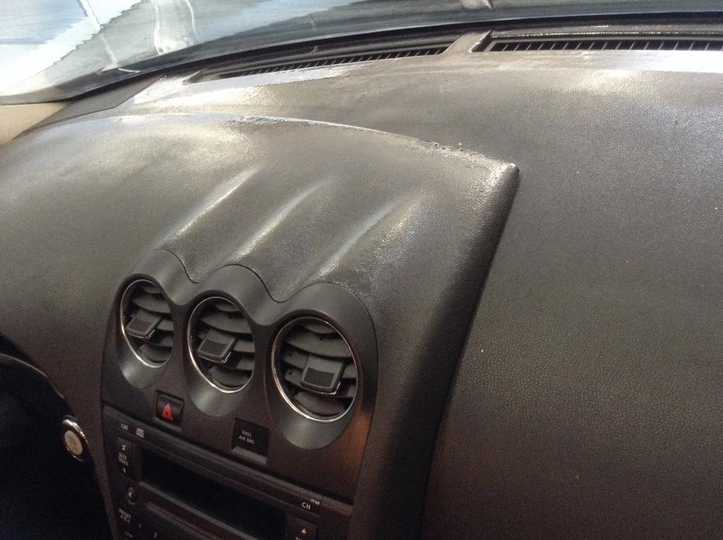 Nissan Gainesville Fl >> 2008 Nissan Altima Dashboard Is Melting: 58 Complaints | Page 2