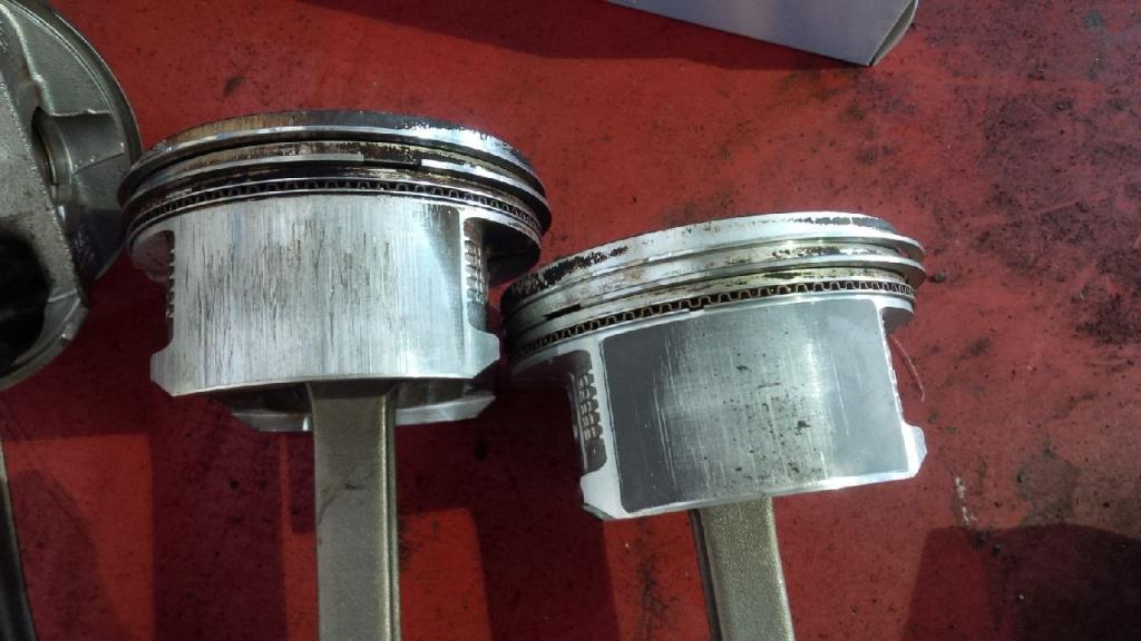 honda ridgeline  cylinder   bad  complaints