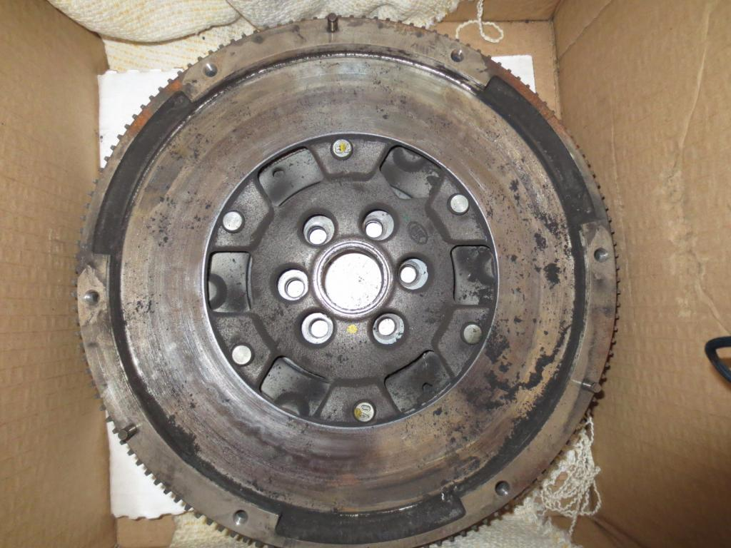 2007 Volkswagen Eos Premature Clutch Failure: 1 Complaints