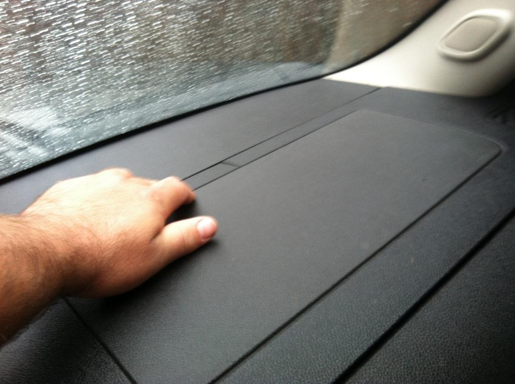 2009 Chevrolet Silverado Cracked Dash 12 Complaints
