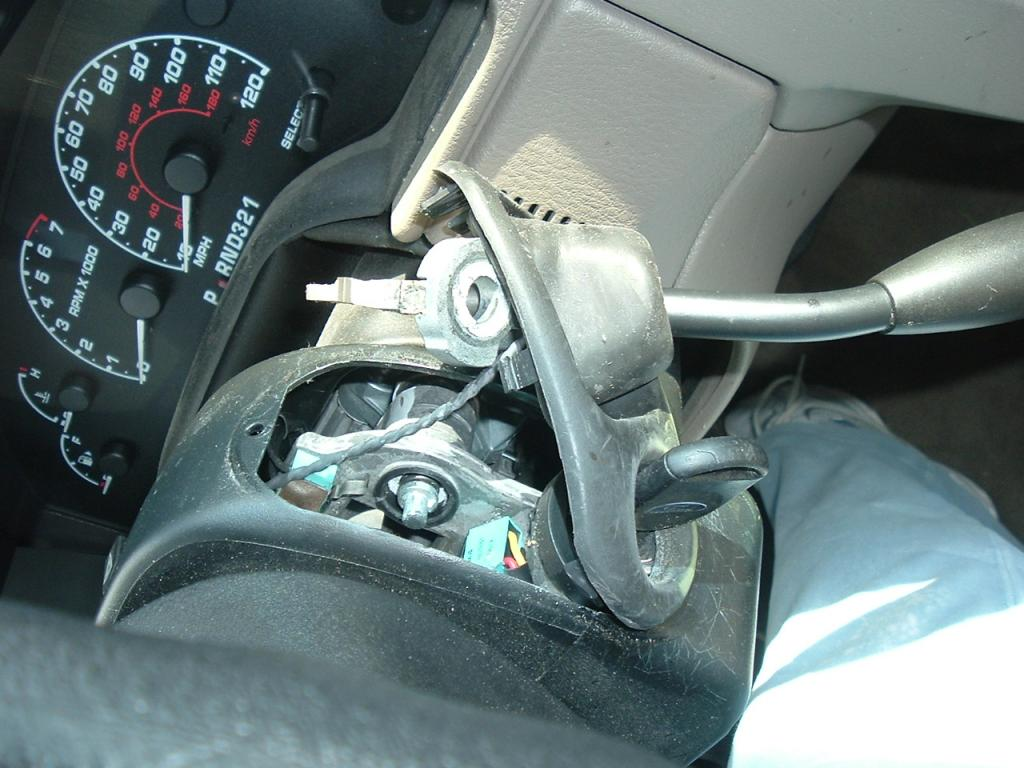 2002 ford explorer gear shift lever fell off 163 complaints page 8. Black Bedroom Furniture Sets. Home Design Ideas