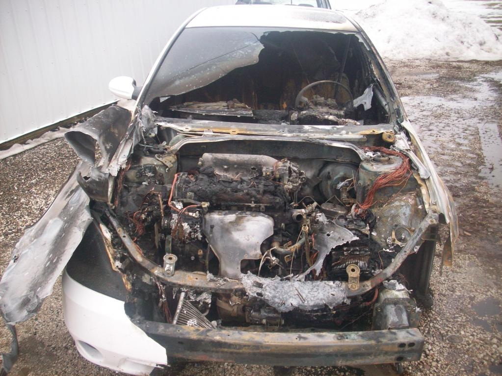 2003 Nissan Altima Engine Burns Oil 63 Plaints Page 3