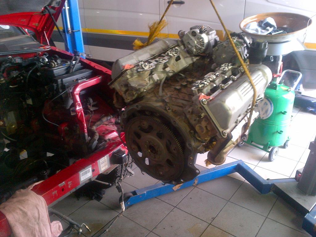 engine problems dodge jeep liberty failure 2007 oil 2002 v6 resulting sludge results complaints carcomplaints
