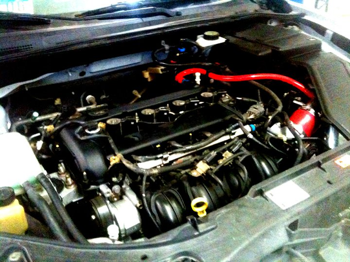 Engine Repair Shops >> 2004 Mazda MAZDA3 Motor Blew: 4 Complaints