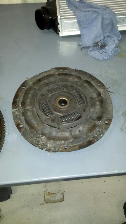 2015 subaru wrx bad clutch plate flywheel 12 complaints