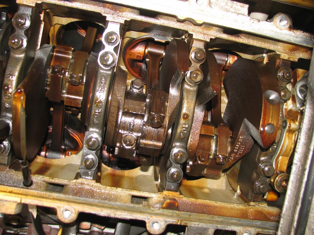 2002 ford explorer engine failure 25 complaints for Motor oil for ford explorer