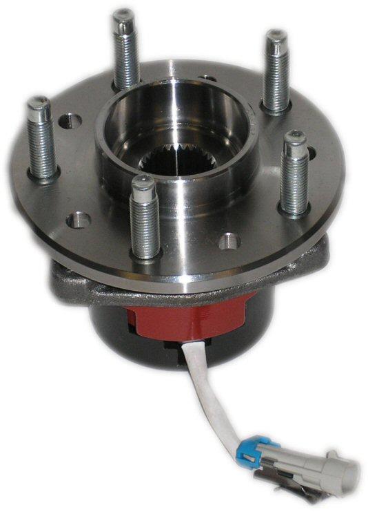 Automotive Repair Shops >> 2001 Pontiac Grand Prix Front Hubs With The Abs Sensor Went Bad: 1 Complaints