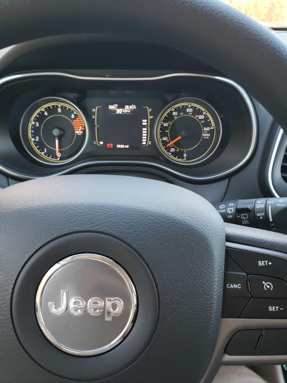 2019 Jeep Cherokee Engine Shut Down   CarComplaints com