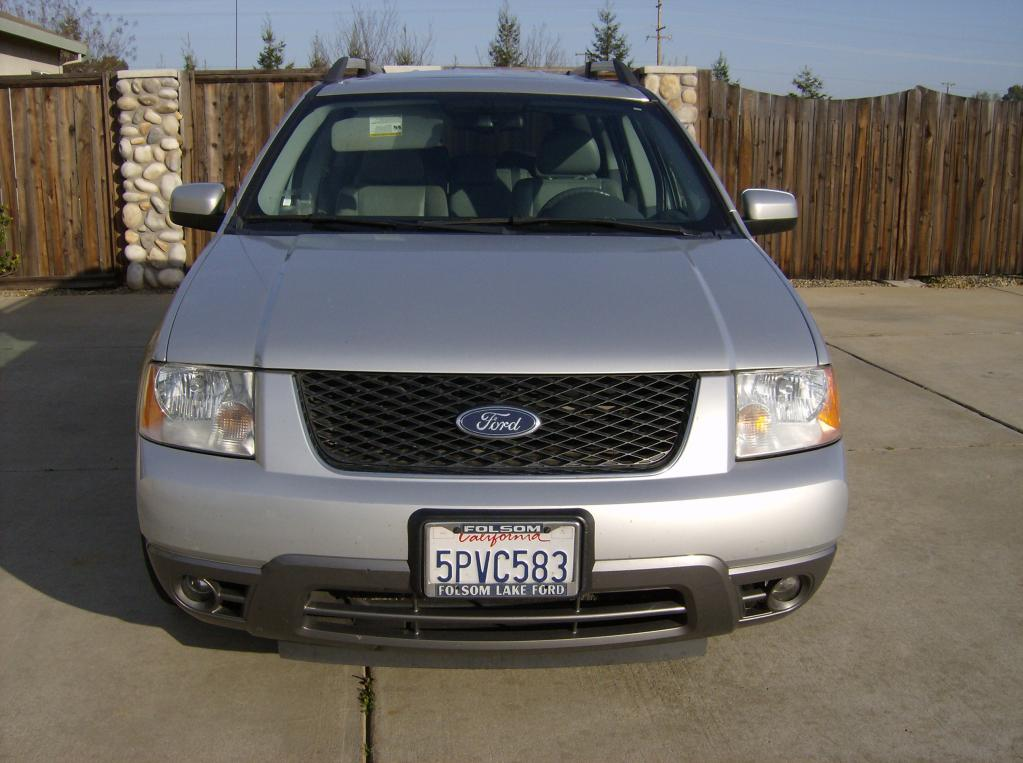 2005 ford freestyle cvt transmission for sale. Black Bedroom Furniture Sets. Home Design Ideas