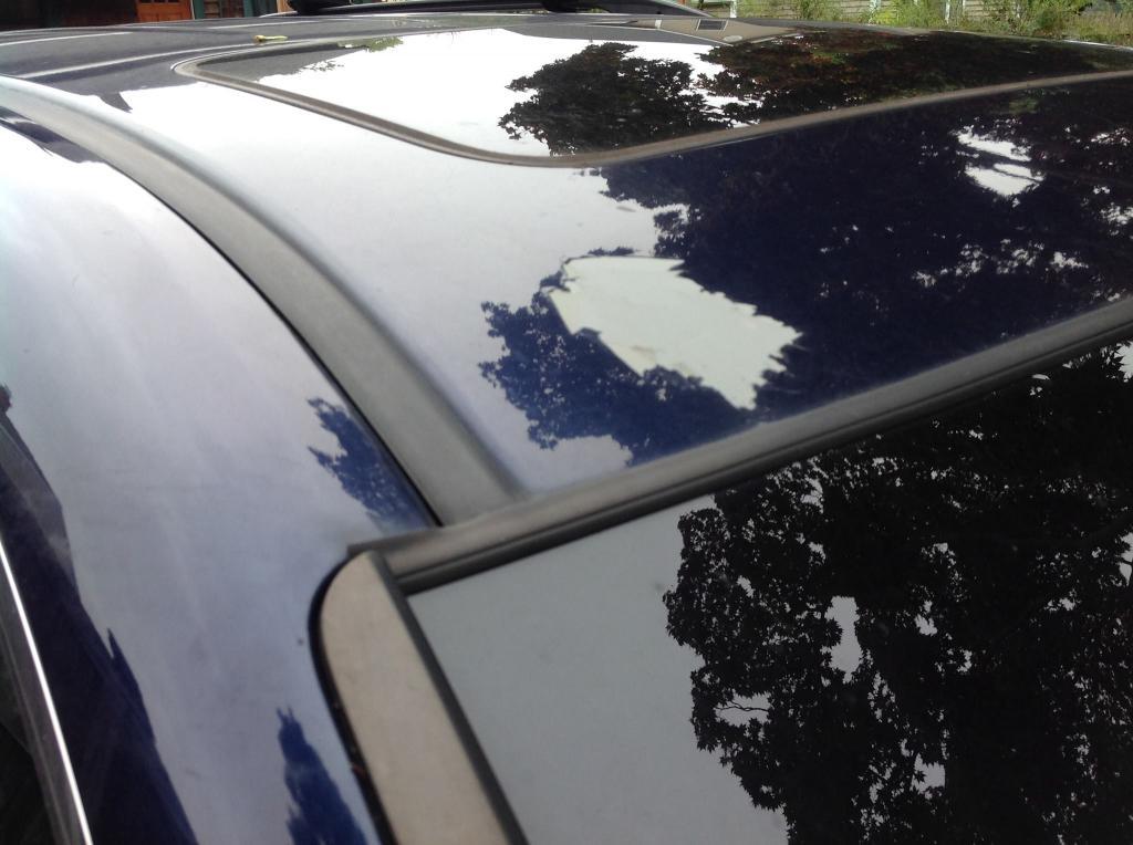 2006 Honda Odyssey Paint Flaking/Peeling: 18 Complaints