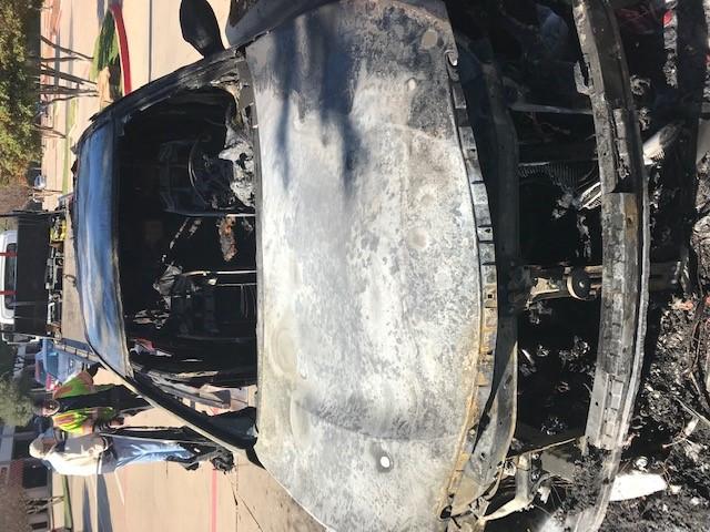 2011 Hyundai Sonata Engine Caught Fire | CarComplaints com