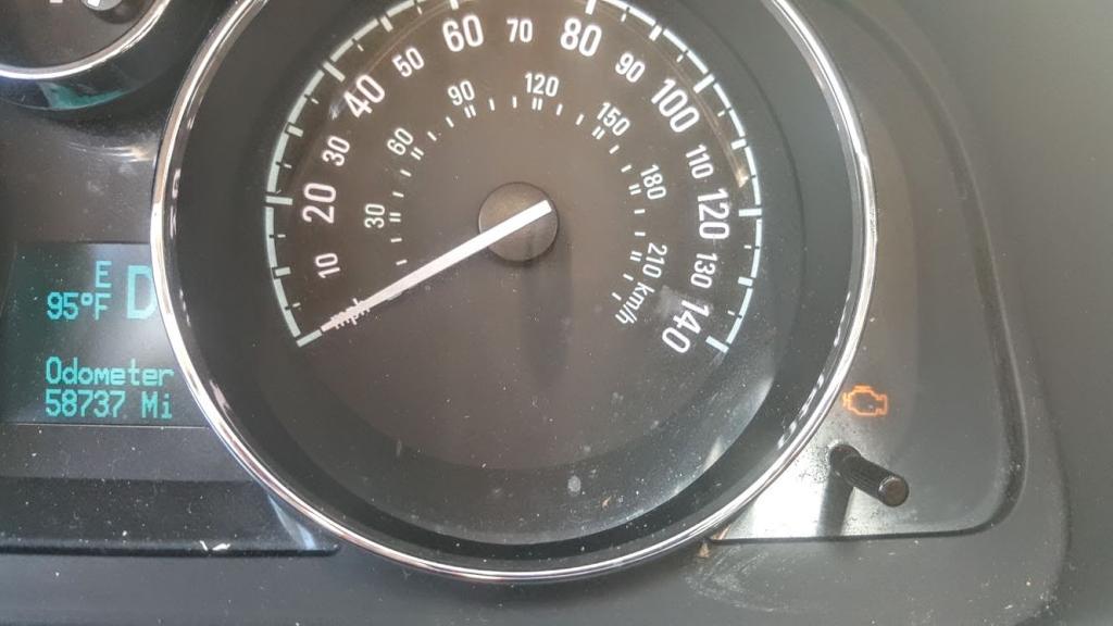 2013 Chevrolet Captiva Engine Dies | CarComplaints com