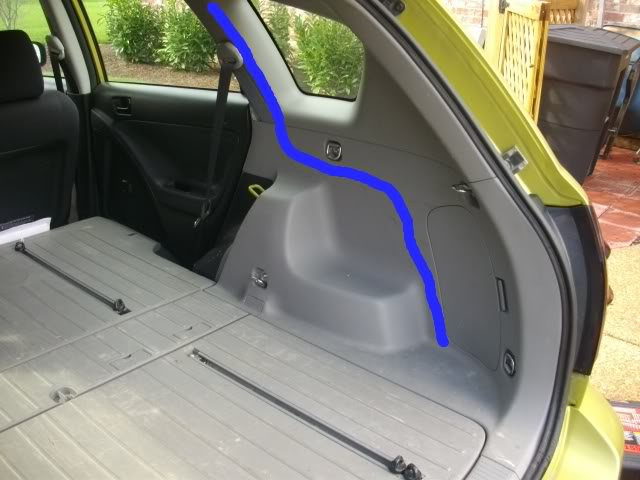 2004 Pontiac Vibe Water Leaking In: 1 Complaints