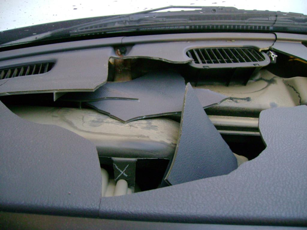 2000 Dodge Ram 1500 Cracked Dashboard 211 Complaints Page 9