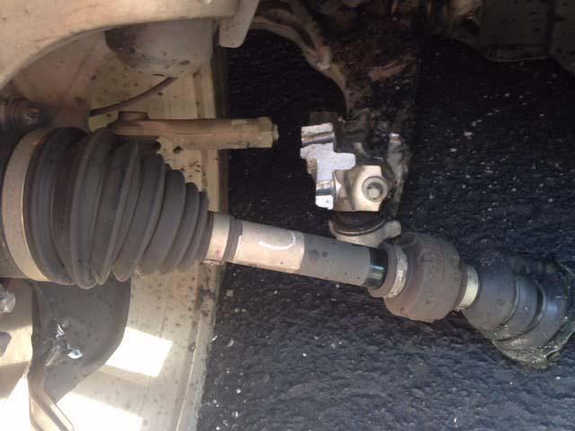 2013 Dodge Dart Weak Suspension System | CarComplaints com