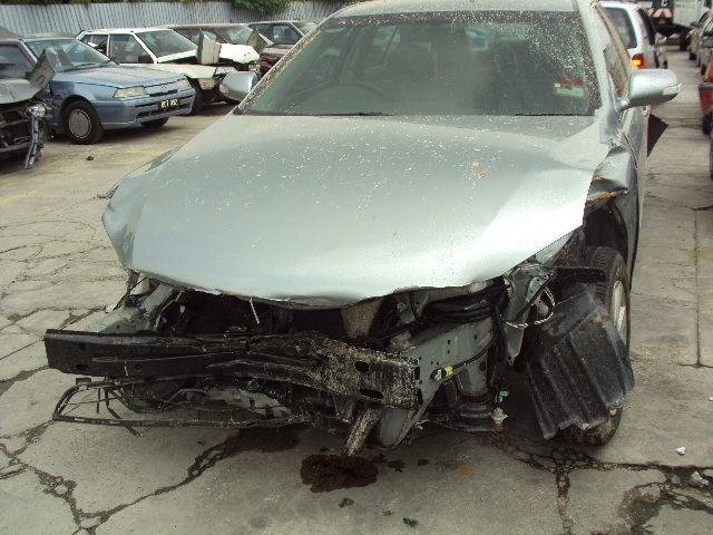 2008 toyota camry air bags didn 39 t deploy in accident 2 complaints. Black Bedroom Furniture Sets. Home Design Ideas