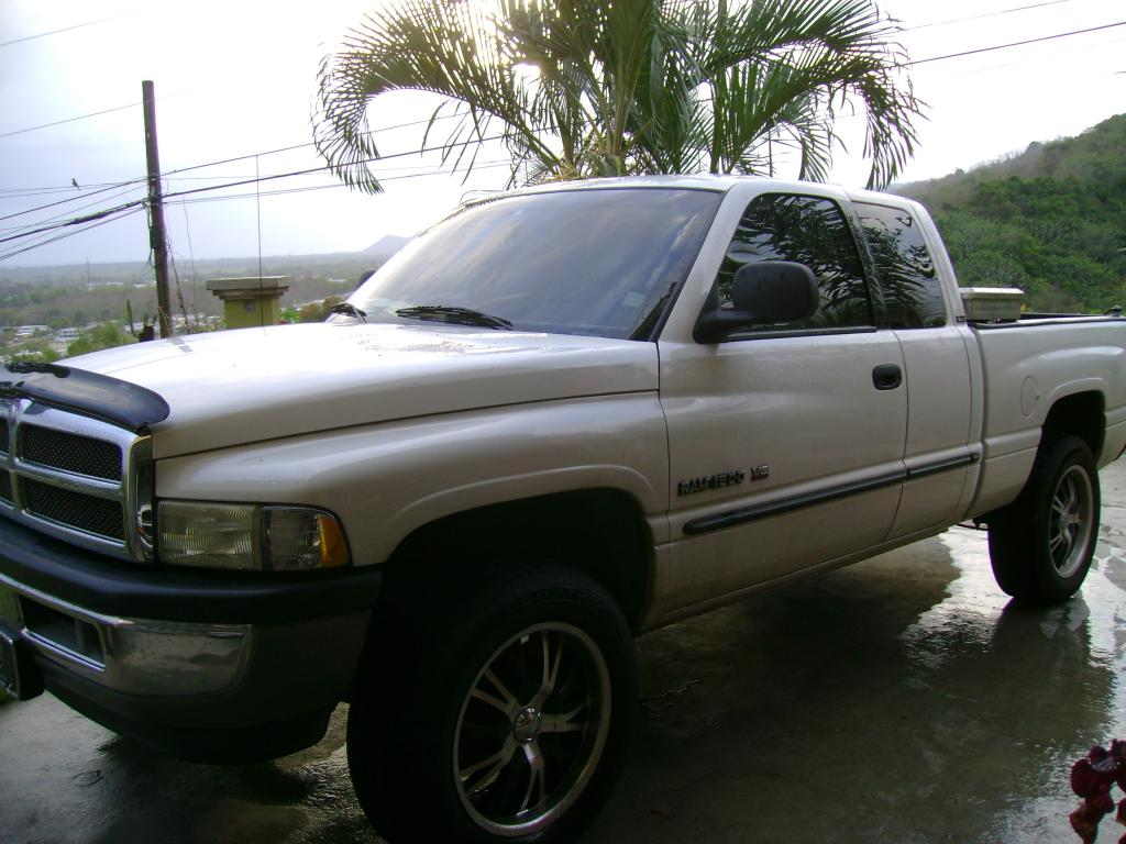 Colorado Springs Dodge >> 2000 Dodge Ram 1500 Cracked Dashboard: 211 Complaints   Page 9