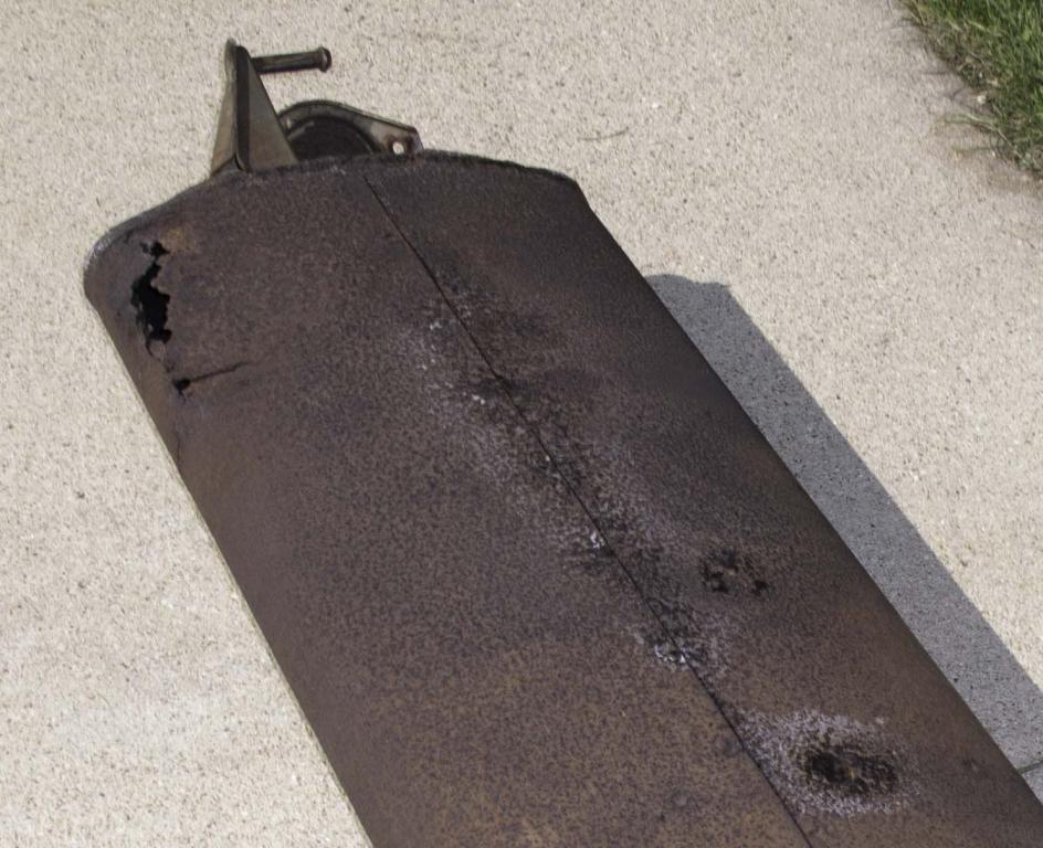 2007 Toyota RAV4 Exhaust Leak: 21 Complaints