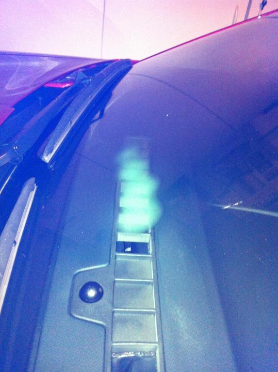 Transmission Repair Cost >> 2013 Chevrolet Camaro Air Leaks Through Defrost Vent Under Windshield: 1 Complaints