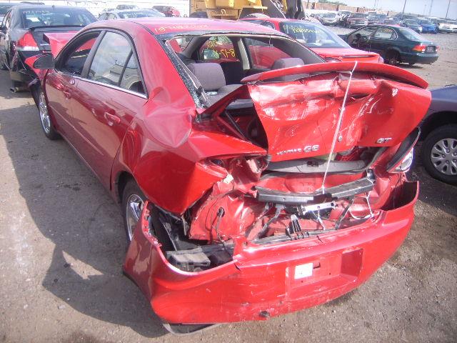 Power Steering Problems >> 2007 Pontiac G6 Steering Locks: 9 Complaints