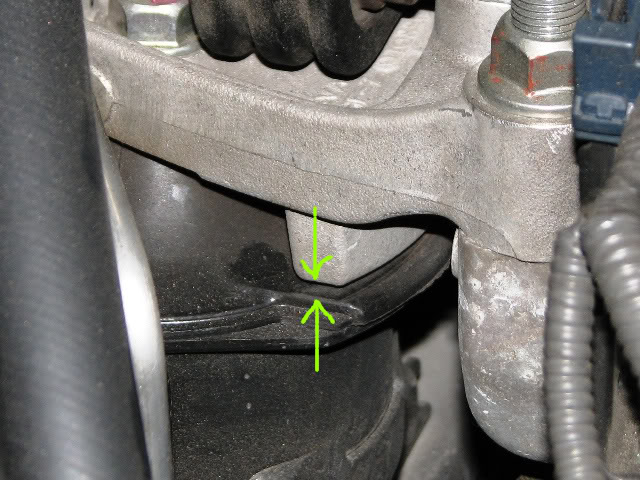 2007 honda civic side engine mount failure 13 complaints