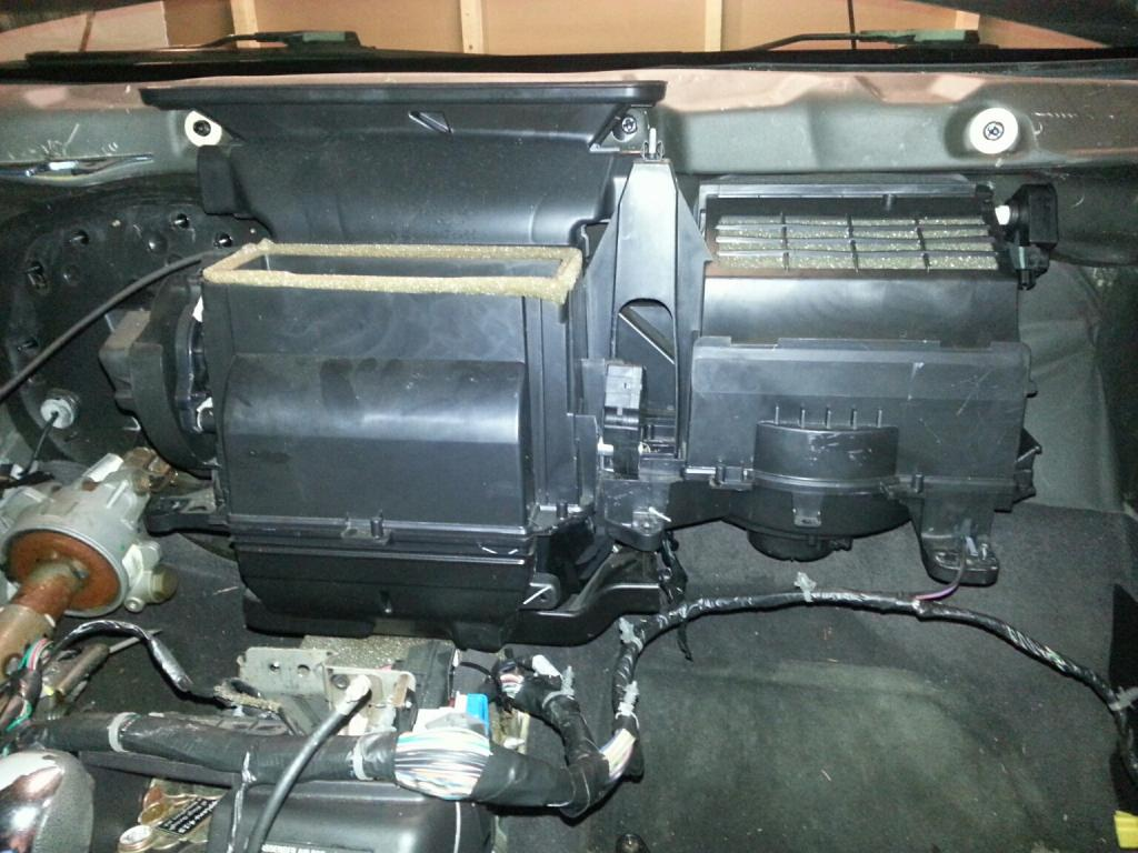 2006 Pontiac G6 Heater Stopped Working  2 Complaints