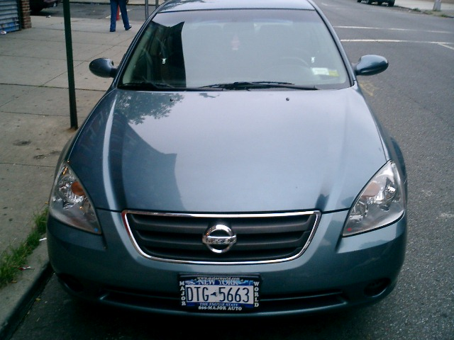 2002 nissan altima engine stalls shuts down while driving. Black Bedroom Furniture Sets. Home Design Ideas