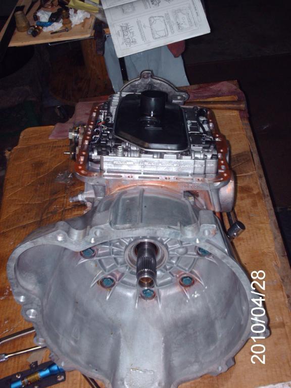 1995 Ford Explorer Won't Go Into Gear | CarComplaints com
