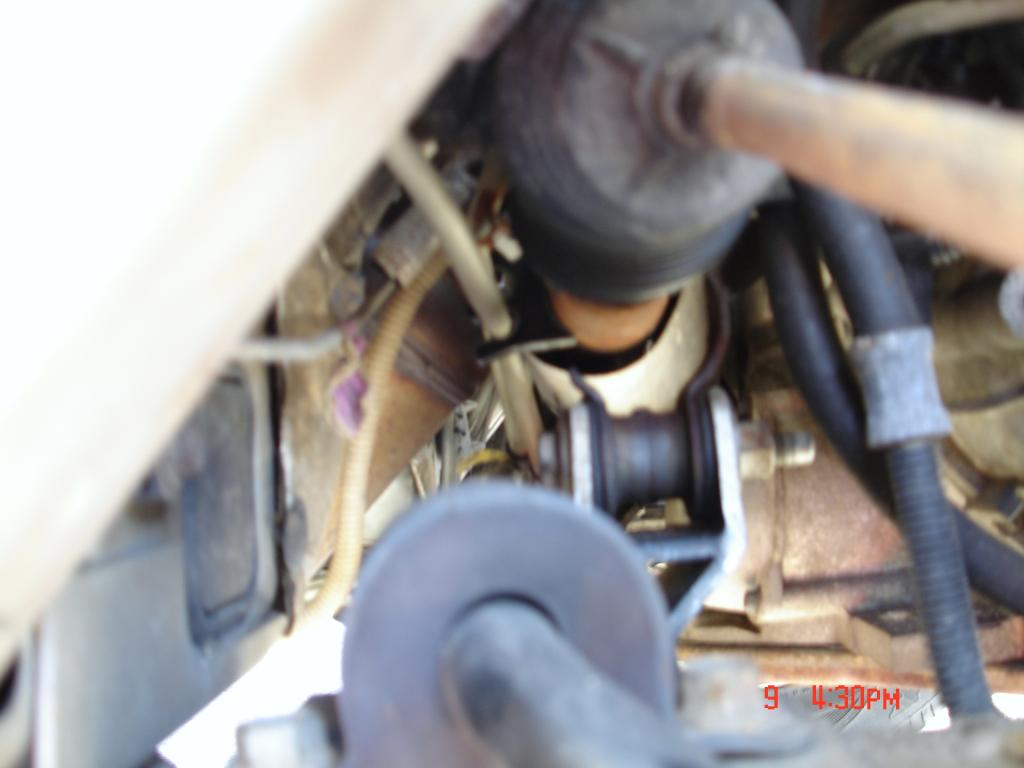 2004 Pontiac Grand Prix Rack And Pinion Problem 6 Complaints