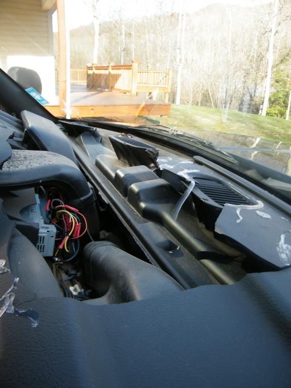 2001 Dodge Ram 1500 Cracked Dashboard: 593 Complaints