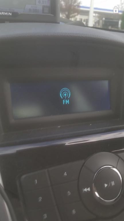 2013 Chevrolet Cruze Radio Not Working Properly: 2 Complaints