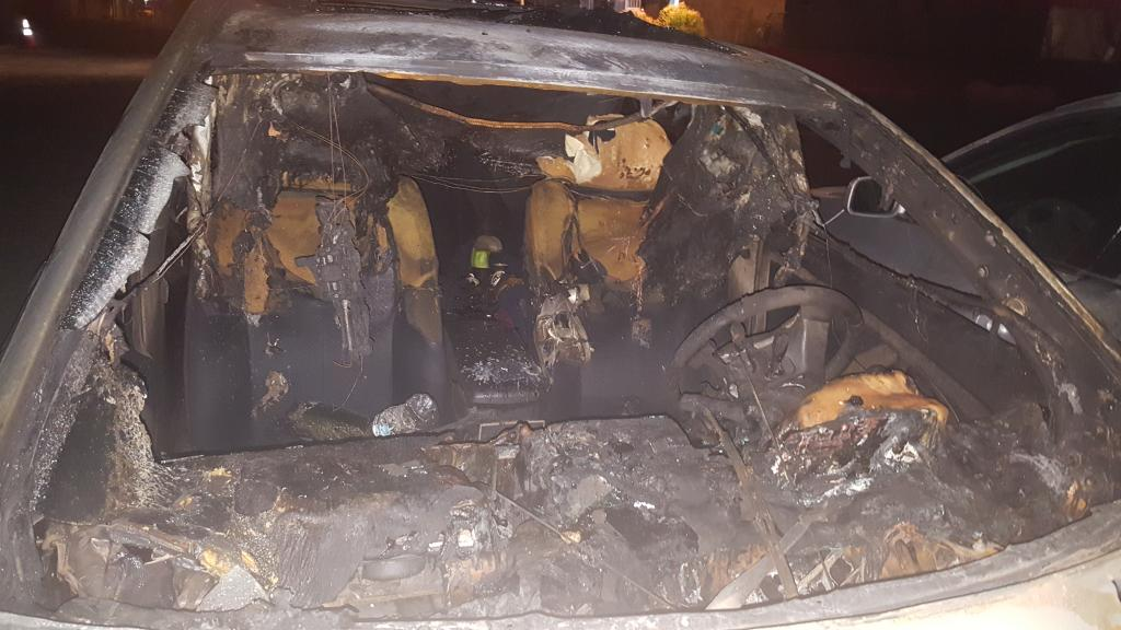 Toyota camry fuse box caught fire complaints