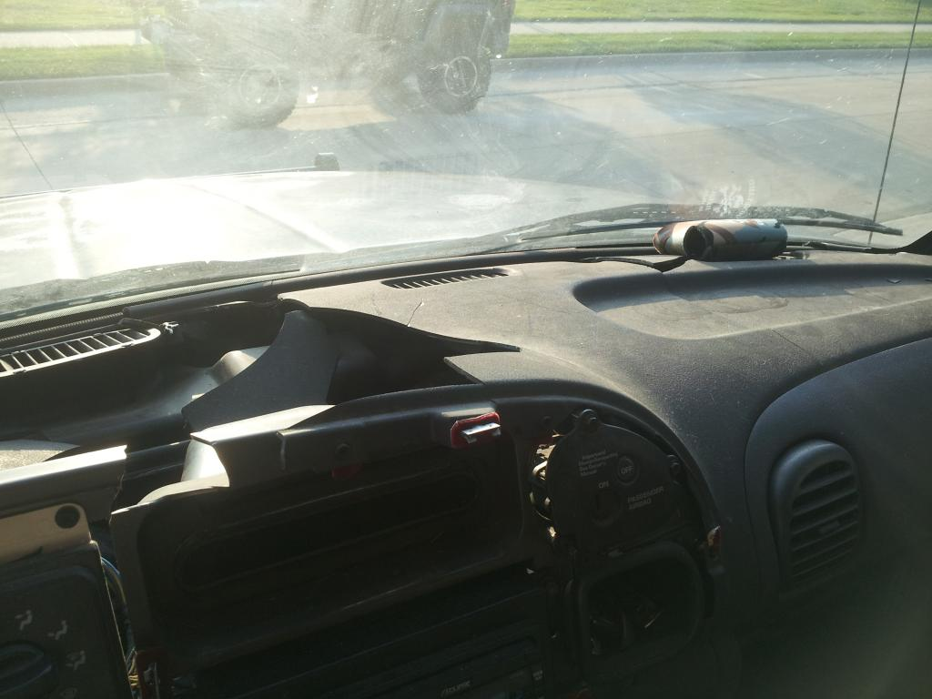 2001 Dodge Ram 1500 Dashboard Pictures to Pin on Pinterest - PinsDaddy