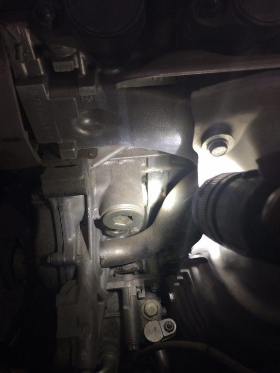 2007 Honda Civic Cracked Engine Block: 69 Complaints