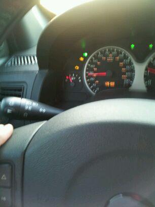 2006 Chevrolet Equinox Engine Shut Down While Driving