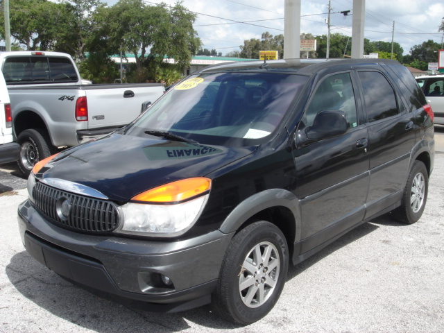 2003 Buick Rendezvous Leaking Head Gasket: 12 Complaints