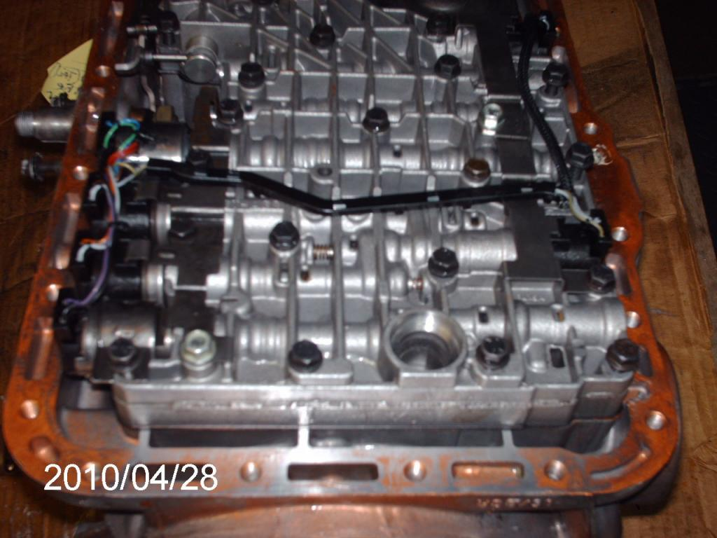 1995 Ford Explorer Engine Diagram Wiring Library 2005 5 4 Overdrive Light Is Flashing
