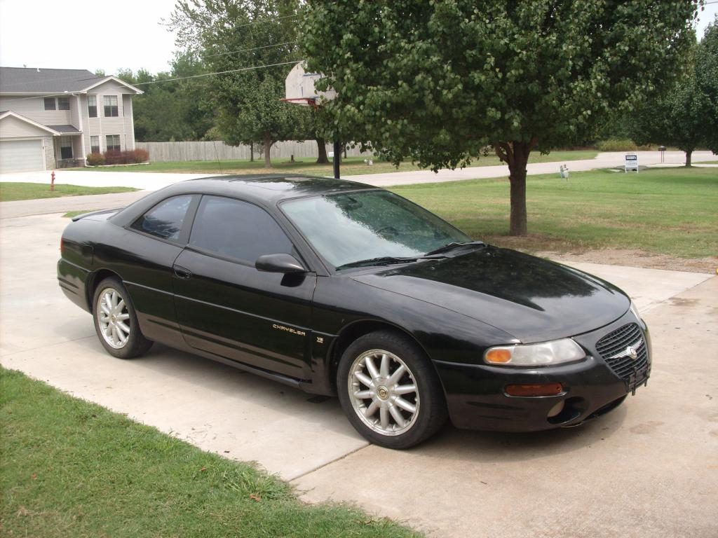 D A C E F F B E Br on 1998 Chrysler Sebring V6 Engine